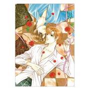 Купить школьные блокноты Kanbe Akira Art