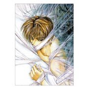 Купить школьные блокноты Angel Sanctuary