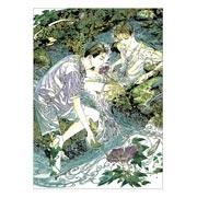 Купить школьные блокноты Ayumi Kasai art