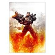 Школьный блокнот Mass Effect