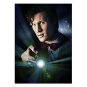Купить школьные блокноты Doctor Who