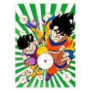 Купить школьные блокноты Dragon Ball Z