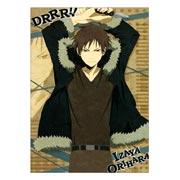 Купить школьные блокноты Durarara!!