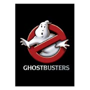 Школьный блокнот Ghostbusters