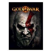 Купить школьные блокноты God of War