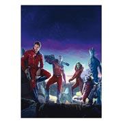 Купить школьные блокноты Guardians of the Galaxy
