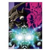 Купить школьные блокноты Bio-Booster Armor Guyver