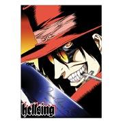 Купить школьные блокноты Hellsing
