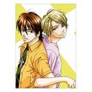 Купить школьные блокноты Higuri You Art