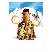 Купить школьные блокноты Ice Age