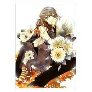 Купить школьные блокноты Junjou Romantica