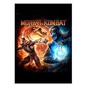Купить школьные блокноты Mortal Kombat