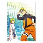 Купить школьные блокноты Naruto