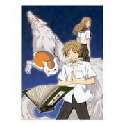 Купить школьные блокноты Natsume Yuujinchou