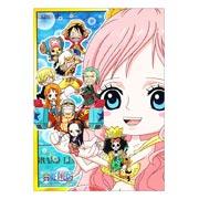 Купить школьные блокноты One Piece