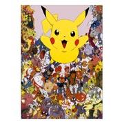 Купить школьные блокноты Pokemon