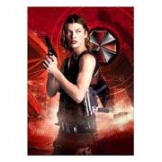 Купить школьные блокноты Resident Evil
