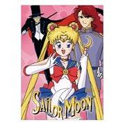 Купить школьные блокноты Sailor Moon
