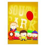 Школьный блокнот South Park