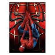 Школьный блокнот Spider-man