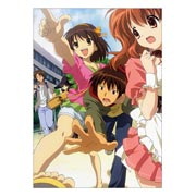 Купить школьные блокноты Melancholy of Haruhi Suzumiya