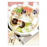 Купить школьные блокноты Takatsuki Noboru Art