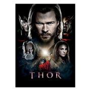 Школьный блокнот Thor