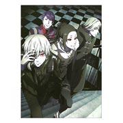 Купить школьные блокноты Tokyo Ghoul