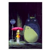 Школьный блокнот My Neighbor Totoro