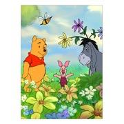 Купить школьные блокноты Winnie the Pooh