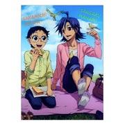 Купить школьные блокноты Yowamushi Pedal