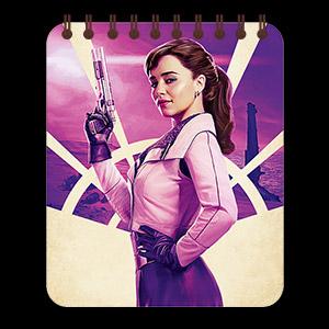 Купить кофейные блокноты Star Wars