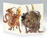 Скетчбук (блокнот для набросков) Yamada Akihiro Art