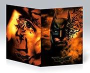 Скетчбук (блокнот для набросков) Batman