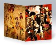 Купить скетчбуки (блокноты для набросков) Kateikyo Hitman Reborn!