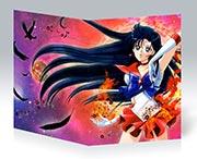 Купить скетчбуки (блокноты для набросков) Sailor Moon