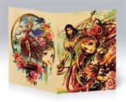 Купить скетчбуки (блокноты для набросков) Tukiji Nao Art