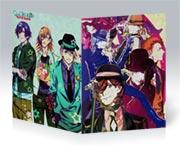 Купить скетчбуки (блокноты для набросков) Uta no Prince-sama