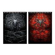 Купить большие скетчбуки Spider-man