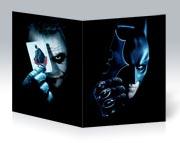 Купить школьные тетради Batman