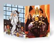 Купить школьные тетради Death Note