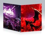 Купить школьные тетради Final Fantasy