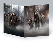 Купить школьные тетради Hobbit