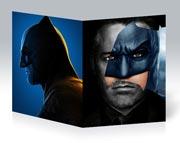 Купить школьные тетради Justice League
