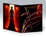 Купить школьные тетради Nightmare on Elm Street
