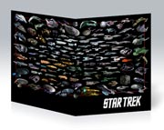 Школьная тетрадь Star Trek
