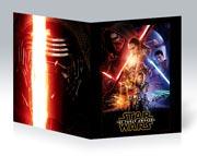 Купить школьные тетради Star Wars