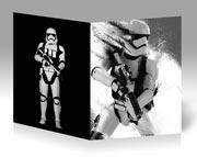 Школьная тетрадь Star Wars