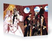 Купить школьные тетради Tsubasa Reservoir Chronicle