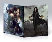 Купить школьные тетради Witcher
